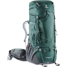 Deuter Aircontact Pro 70 + 15 Backpack forest-graphite